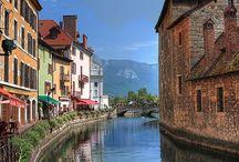 REIZEN | Frankrijk