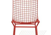 Chairs / by Mike Gilger