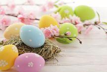 Pasqua / Tradizioni Pasquali, dolci di Pasqua. DIY