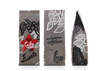 Packaging: Coffee