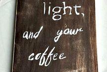 CAFE VINEYARD (WUHU) / Overblik over ideer! :)