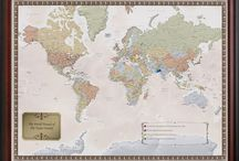 Traveler Maps