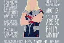 Thor ~ ♡