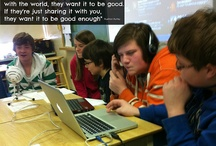 Social Media and Blogging in the Classrooom