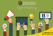 Digital Advertising and Marketing Campaign