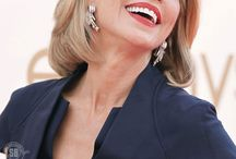 Christine Baranski / This is for the gorgeus Christine Baranski