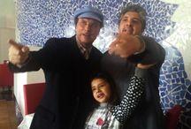 #LucaSardella / In questi giorni è passato a farci visita #LucaSardella, conduttore di #Ilpolliceverdesonoio, che va in onda durante il fine settimana su #La7. A noi ha fatto molto piacere ricevere la sua visita e molto presto vi racconteremo di cosa abbiamo parlato. Per informazioni e prenotazioni telefono 0818991843 / 333 2963740 La Lanterna ristorante, via G. C. Aliperta,  Somma Vesuviana, Napoli #tradizioni #SommaVesuviana #Baccalà