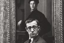Woody Allen / All about Woody