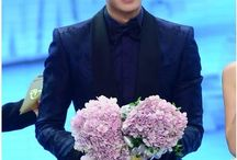 Lee Min Ho for SBS Drama Award 2013