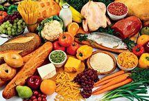 δίαιτα των μοναδων