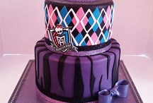 Birthday ideas / by Laurie Burkett