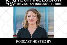 Tech Inclusion Podcast