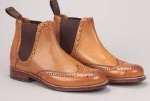 Footwear / women