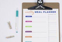 budgeting & optimising time