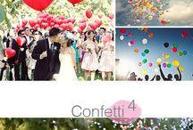 Wedding Favors / by Vera Constanza