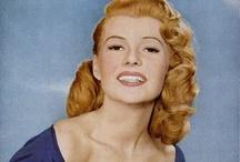 1950-1960 Vintage hair
