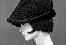 Hats hats hats / by Aimee Fawcett