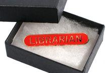 Bibliotecários