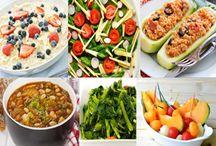 Vegan eating plan