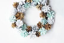 Christmas DIYs