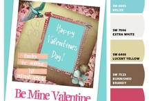 Holidays: Valentine's Day / All about LOVE!