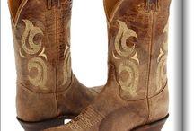 Boots  / by Lauren Moore