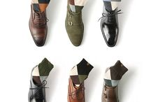 Laonsocks Men's High-Quality Original Argyle Crew Dress Socks 6-Pack