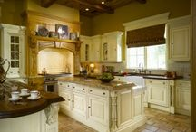 Kitchen Ideas / kitchen inspiration