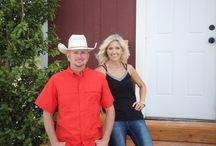 Catrina Kidd Texas Flip and Move / Home Designer and Contractor on DIY TV SHOW, Texas Flip and Move .