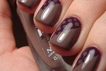 Nails / by prettymom