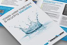 Brochures / Brochures