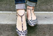 Leopard Love / Because there's no such thing as too much leopard. / by Sole Society