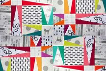 Starry Quilts / Gorgeous quilts using stars of all kinds.