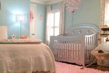 NURSERY PLANNING / by TheFashiontellr