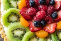 Fruit tart-mum