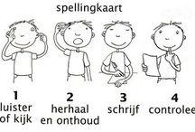 Spellingkaarten