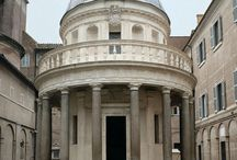 The Tempietto and its Progeny