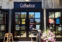 Truckee Coffee Shops