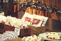 Market / by Jennifer DeDonato / Colorfly Studio