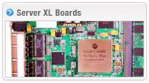NITROX Network Security Processors