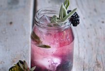 Inspirations - Recettes / All food and drinks that amaze me!
