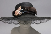 Millinery Expertise = Hats / by Laurie Terrell