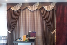 Curtains,Window Blinds,Wallpapers / Beautiful Curtains, Window Blinds and Wallpapers Ideas