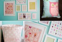 ♡ home decor / pretty things for the home  / by natassia