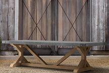 Bútor építés