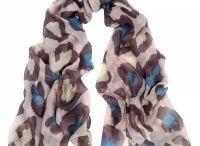 Sjaals en scarvelets