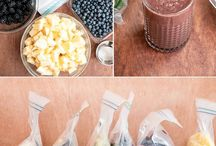 Freezer meals for baby