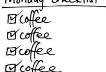 Coffee please...