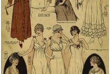 Kleidung Altertum