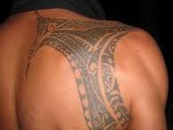 Island tattoo